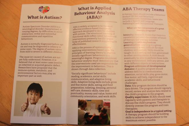 ASN Brochure Inside