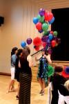 bb mystery  balloons