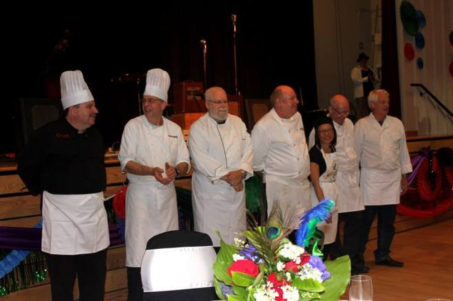 chefs may 30